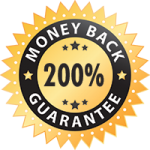 200 percent maximum Tax Refund online guarantee